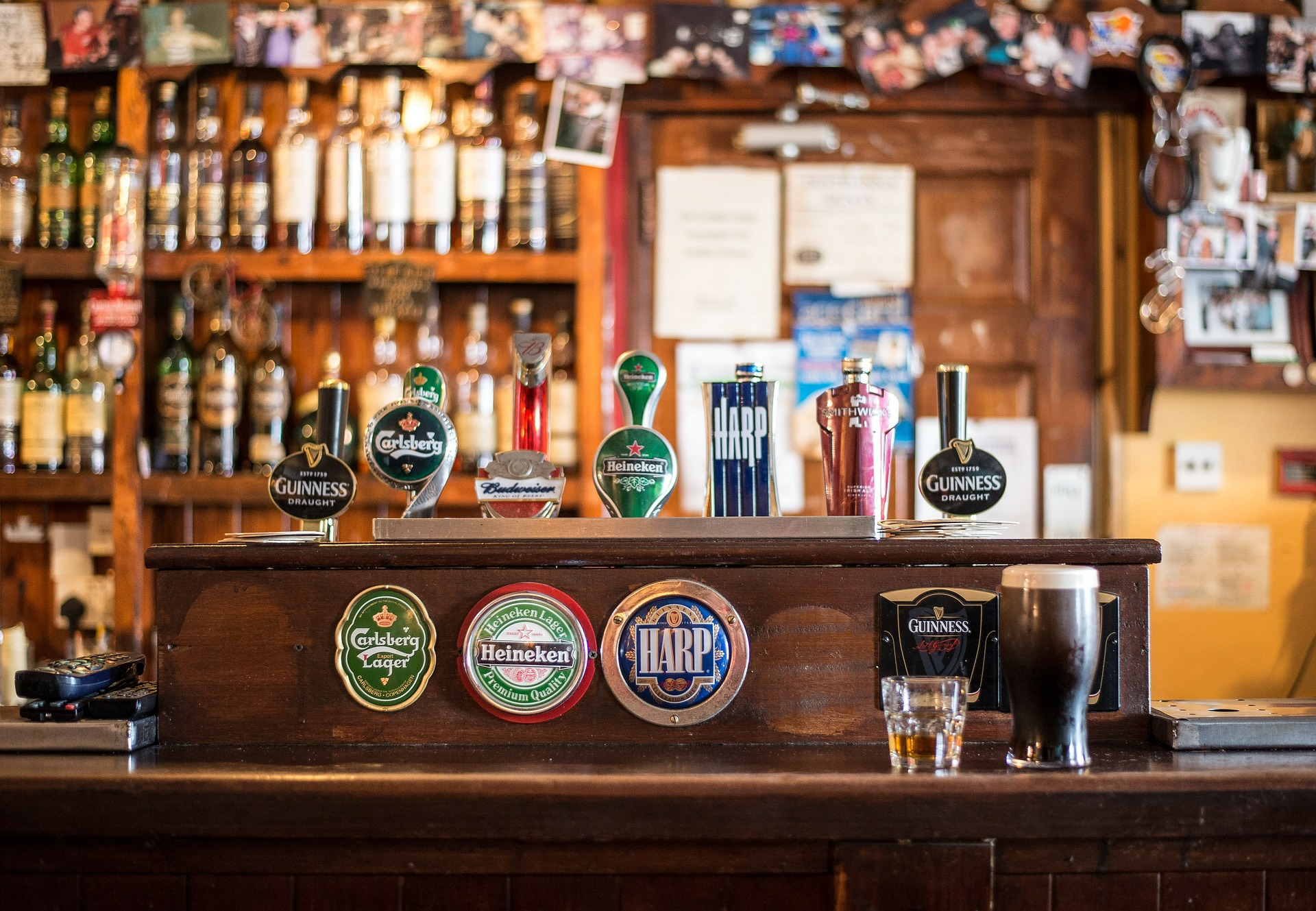 Last Orders: Liquor Licence renewal deadline looms in NI