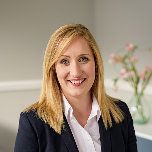 New Solicitor appointed by Thomas Taggart & Sons