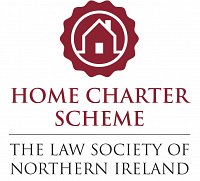 We are members of the Law Society's Home Charter Scheme