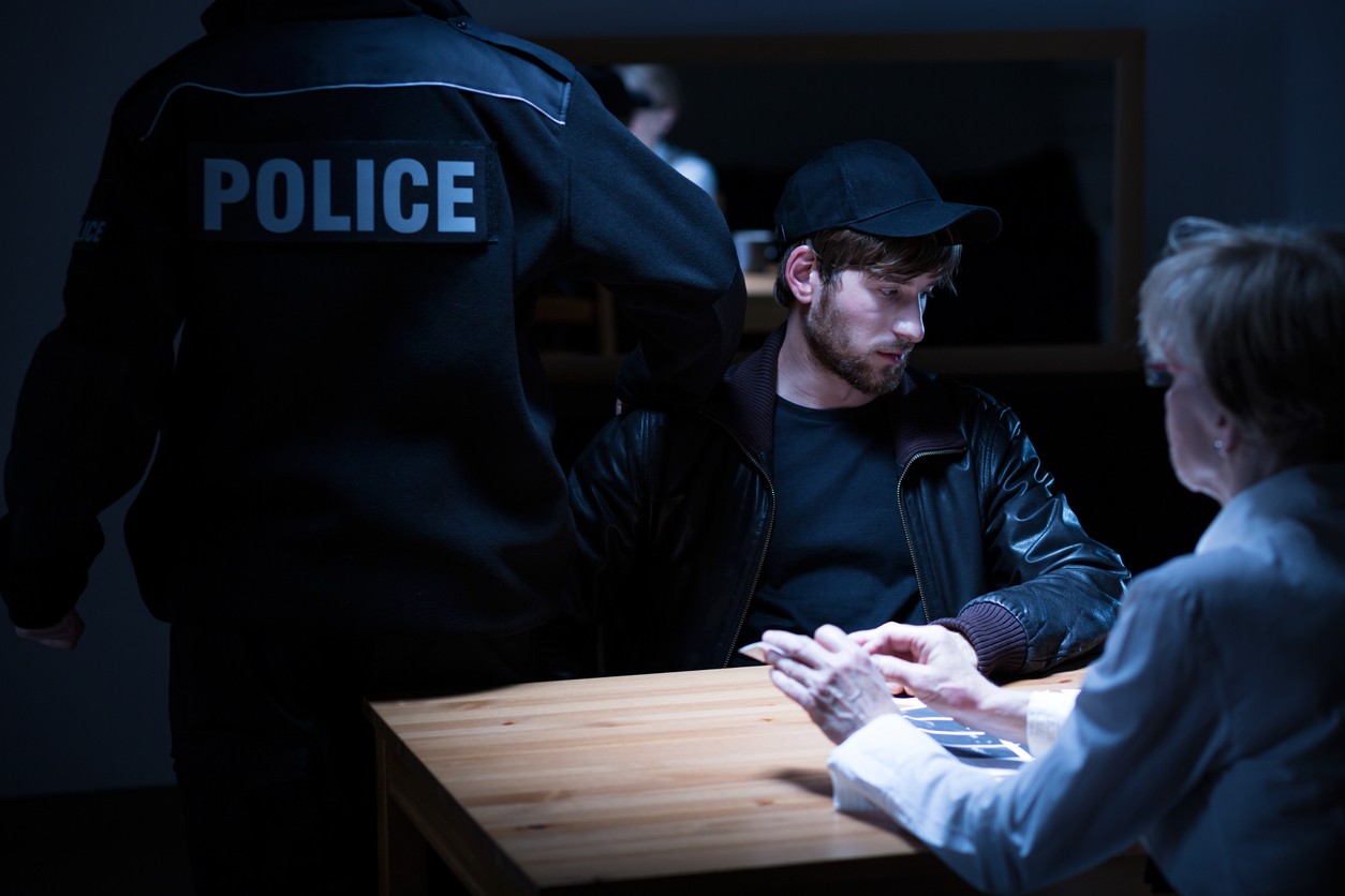 Being interviewed by police? Don't forget your solicitor