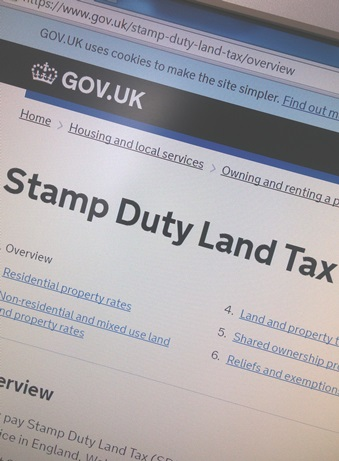 STAMP DUTY: KEY FACTS